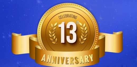 ICELECT - Celbrating 13 years.
