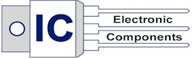 IC Electronic Components Datawarehouse #1