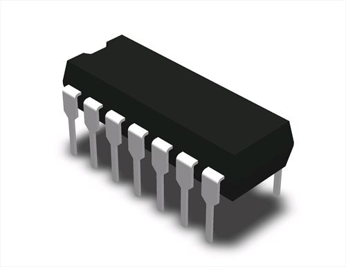 TEXAS INSTRUMENTS - TI, FAIRCHILD, NATIONAL, ON SE LM339N Part image