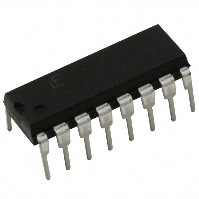 HARRIS, INTERSIL, RCAFAIRCHILD , HARRIS , SEIKO , INTERSIL CA3096AE Part image