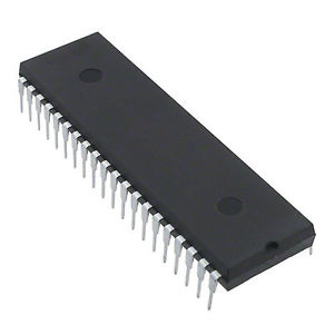 AMD , MOTOROLA , AMI, AMD, ATMEL , PHILIPS , TI , INTEL , NEC , SGS , AMI , MACOM , INTERSIL , XILINX , ATT AM9513APC Part image